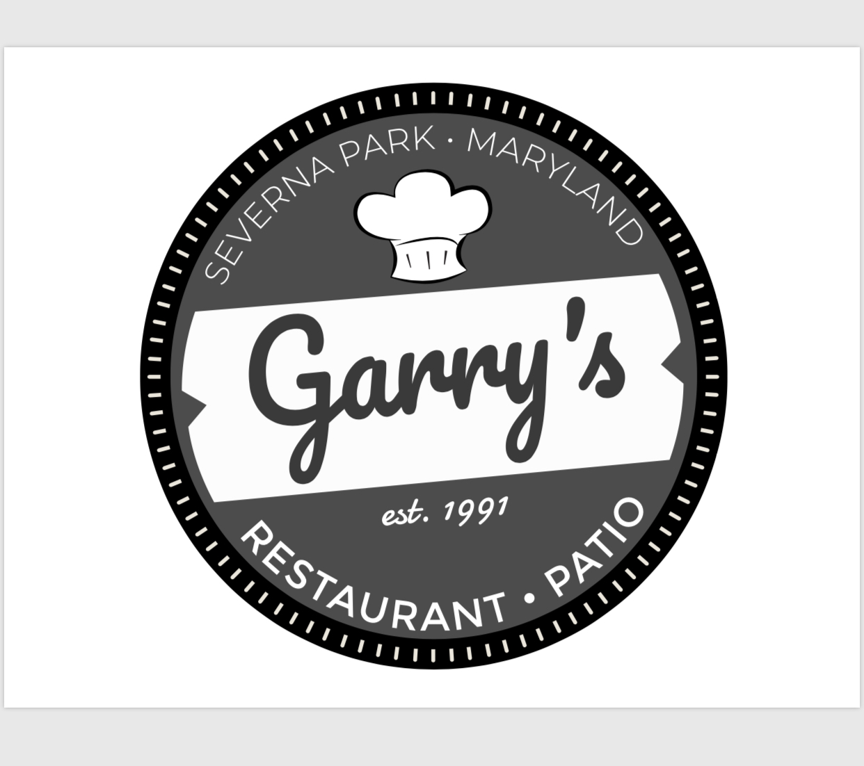 Garry's Grill